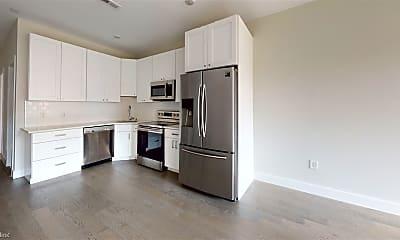 Kitchen, 2118 N 8th St, 1