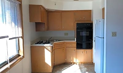 Kitchen, 3421 N Oakland Ave, 1