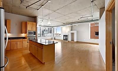 Kitchen, 150 NE 2nd St B514, 0