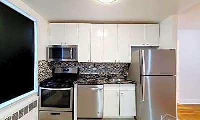 Kitchen, 1534 E 14th St, 1