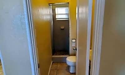 Bathroom, 107 E 8th St, 2