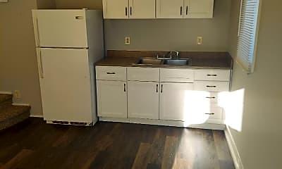 Kitchen, 204 N Main St, 1