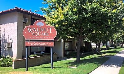 Walnut Square Apartments, 1