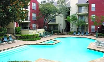 Pool, 9959 Adleta Blvd, 0