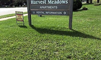 Harvest Meadows Apartments, 1