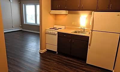 Kitchen, 1103 25th St, 2