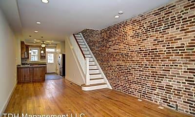 Living Room, 738 S Ellwood Ave, 0
