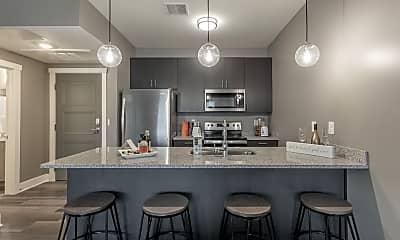 Kitchen, The 200, 0