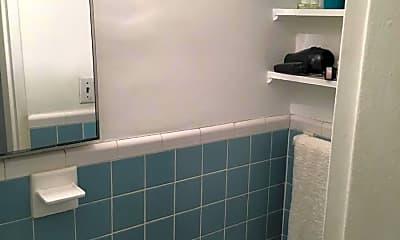 Bathroom, 319 W 29th St, 2
