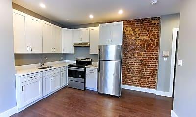 Kitchen, 670 W 193rd St 3-C, 1