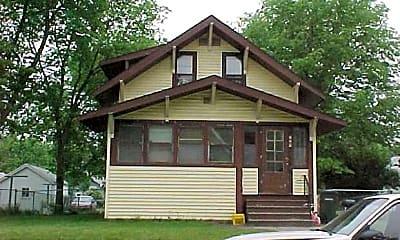 Building, 729 Dawson St, 2