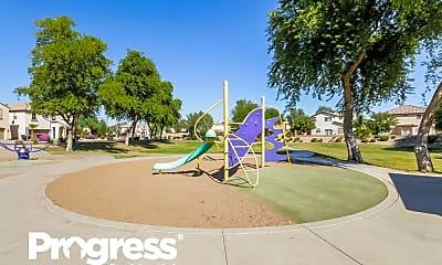 Playground, 8911 W Preston Ln, 2