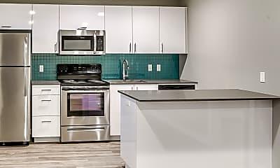 Kitchen, 2017 N Blackwelder Ave, 0