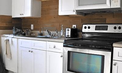 Kitchen, 904 Tremont St, 1