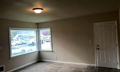 Living Room, 312 W Pine St, 2
