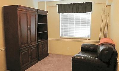 Bedroom, 11850 Edgewater Dr, 2