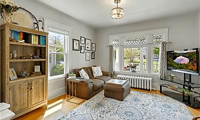 Living Room, 2210 Queen Ave N, 1