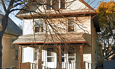 Building, 916 Ave D, 0