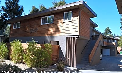 Building, 949 Villa Ave, 2