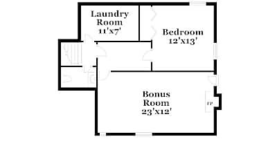 Building, 307 Pendleton Dr, 1