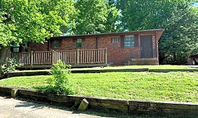 Building, 411 Cedarvalley Dr, 0