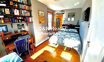 Bedroom, 464 Somerville Ave, 2