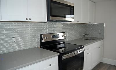 Kitchen, 130 Jefferson Ave 2, 1