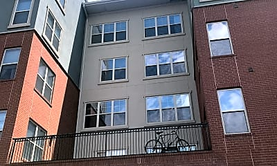 Columbia Senior Residences at Edgewood, 2