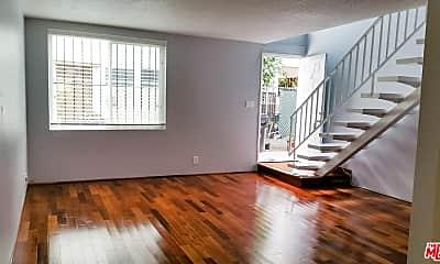 Living Room, 5426 Barton Ave 4, 1