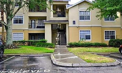 Building, 2532 Robert Trent Jones Dr 1516, 0