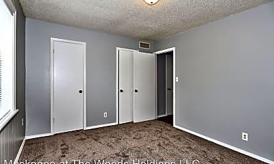 Bedroom, 950 S 32nd St, 2