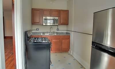 Kitchen, Ingersoll Flats, 2
