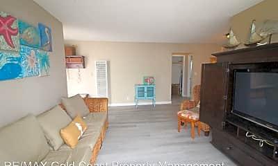 Living Room, 5029 Nautilus St, 0