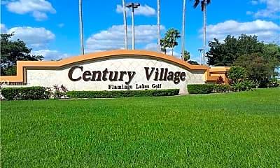 Community Signage, 301 SW 135th Ave 406C, 0