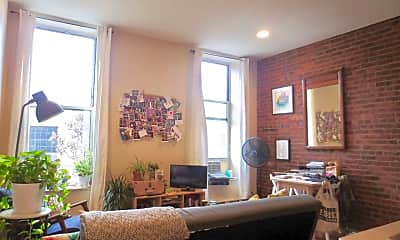 Living Room, 105 Freeman St, 1