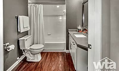 Bathroom, 12215 Hunters Chase Dr, 1