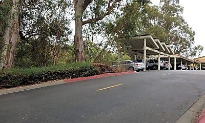 Pinole Grove Senior Housing, 2