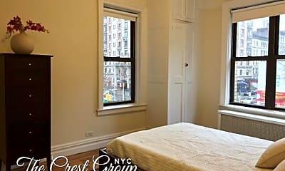 Bedroom, 250 W 85th St, 0
