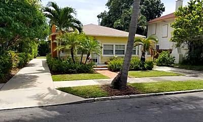 Building, 1512 Florida Ave, 0