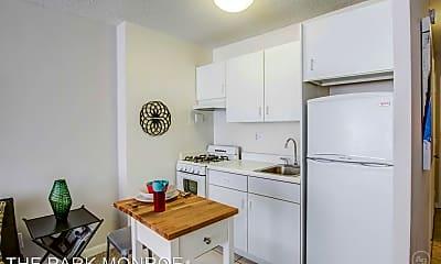 Park Monroe Apartments, 0