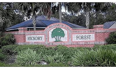 Community Signage, 6241 SW 85th St, 2