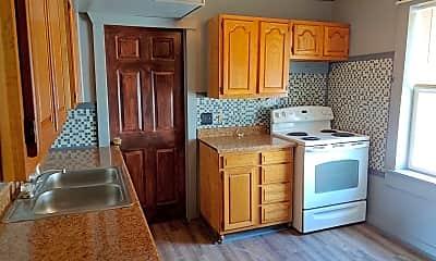 Kitchen, 208 N Lincoln St, 1