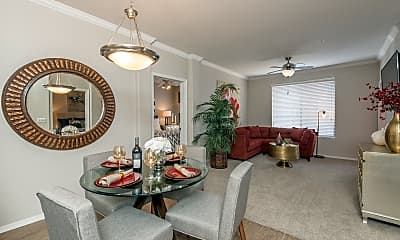 Dining Room, Alanza Place, 2