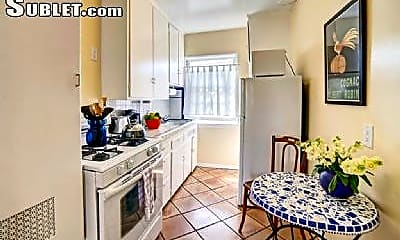 Kitchen, 848 17th St, 1