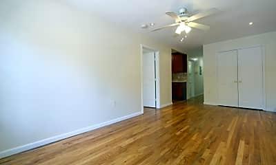 Living Room, 372 Lefferts Ave 3, 2