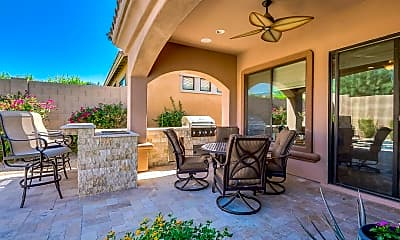 Patio / Deck, 9814 E Piedra Dr, 2