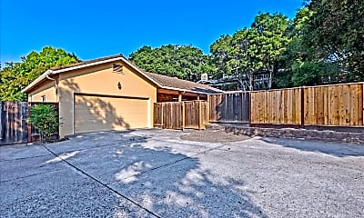 Building, 14251 Saratoga Sunnyvale Rd, 0