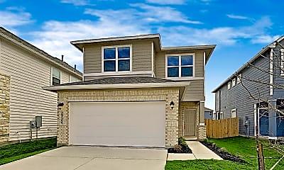 Building, 2724 Spencebrook, 0