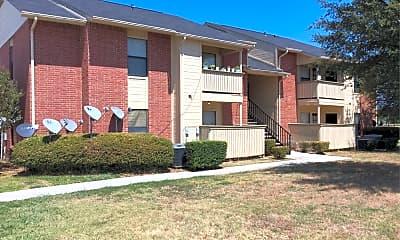 Brownwood Apartments I, 0