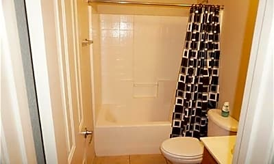 Bathroom, 5421 Austin Ridge Dr, 2